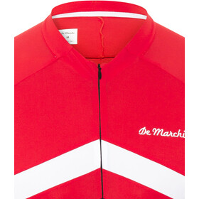 De Marchi Superleggera Trikot Herren red